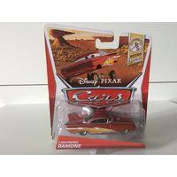Машинка Тачки Молния Рамон Disney Pixar Cars Lightning Ramone Retro Radiator Springs