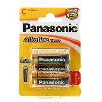 Элемент питания Panasonic LR14-1.5V (2шт)