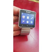 Смарт часы Sony. С рубля