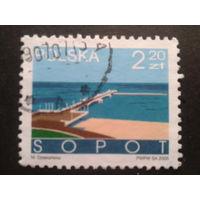 Польша 2005 стандарт Сопот