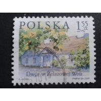 Польша 2000 стандарт