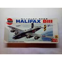 Airfix Halifax B.III 06008