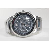 Часы CASIO EDIFICE EF-500D-1A, Хронограф