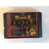 Sega WWF Royal Rumble