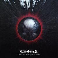Enslaved - Axioma Ethica Odini (CD)