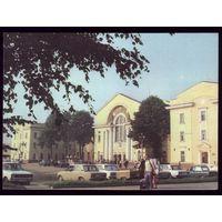 Барановичи Вокзал