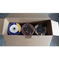 CD диски для поделок и творчества (400 штук)