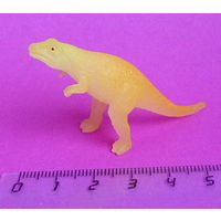 Динозавр. 6.