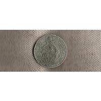 Германия 1861/копия/ Святой Альдус Епископ(Nw)
