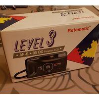 Фотоаппарат Rotomatic