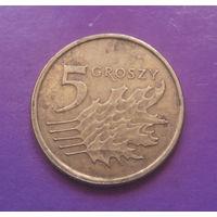5 грошей 2013 Польша #02