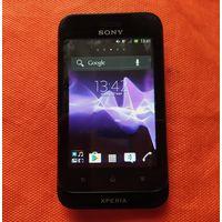 Sony Ericsson ST21i