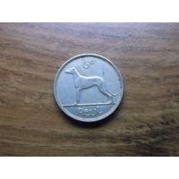 Ирландия 6 пенсов 1955