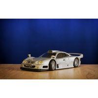 Mercedes CLK-GTR Maisto 1:18