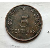 Люксембург 5 сантимов, 1930 3-5-31