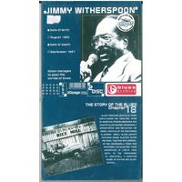 2CD Jimmy WHITHERSPOON - The Story of the Blues, Chapter 18 (2004)