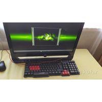 СРОЧНО! Компьютер игровой с монитором lga 1150