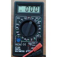 Мультиметр DT-838