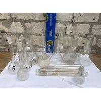 Лабораторные склянки .3