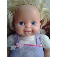 Кукла. КНР, 1992 год.