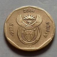 50 центов, ЮАР 2004 г.