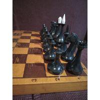 Шахматы большие. Комплект