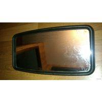 Зеркало заднего вида к автомобилю МАЗ. Большое: 400х190 мм. Цена снижена