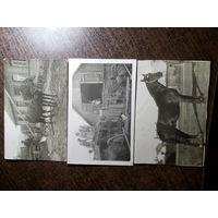 Фото открытки старые.