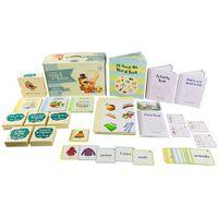 Коплекс изучения английского Skylark English for Babies, УМНИЦА