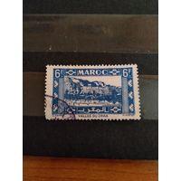 1945 французская колония Марокко архитектура (2-7)