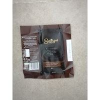 Обёртка от шоколада