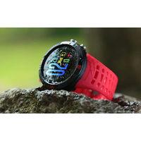 Смарт-часы DT No1 F18 Smartwatch GPS+Глонас