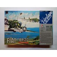 Italeri FIAT Br.20 103