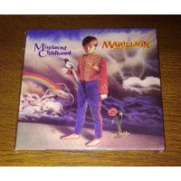 Marillion - Misplaced Childhood 1985 (Audio CD) Remastered (Papersleeve)