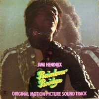 Jimi Hendrix, Rainbow Bridge, LP 1971