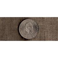 Португалия 100 эскудо 1981 /Зарко Мадейра/РЕДКАЯ/большая монета//(AR)
