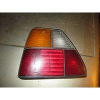 Задний левый фонарь Volkswagen Golf 2, Гольф 2