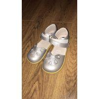 Туфли из Америки размер 32 кожа