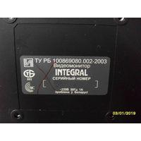Электроника монитора Integral 19' квадрат на запчасти