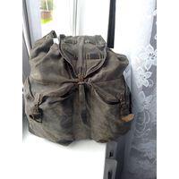 Оригинальный рюкзак люфтваффе LW, Рейх, Германия, ВОВ, WW2.