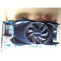 Gigabyte GV-R577UD 1GD ( Radeon HD 5770 1GB ) GDDR5