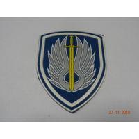 Шеврон 483 обоо ВВС и ВПВО ВС РБ