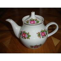 Чайник заварочный Дулево 80-е гг