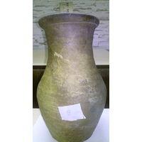 Жбан глиняный 2