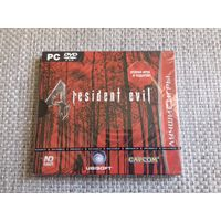 Resident Evil 4. Игра PC