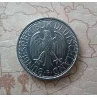 Куплю 1 марку ФРГ1996-2001 годов