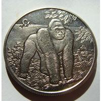 Сьерра-Леоне 1 доллар 2005 г