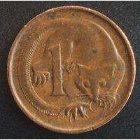 Австралия, 1 цент 1981