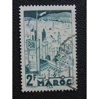 Марокко 1939 г.