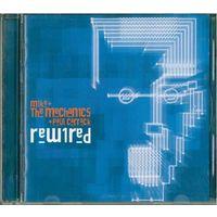 CD Mike + The Mechanics + Paul Carrack - Rewired (2004) Pop Rock